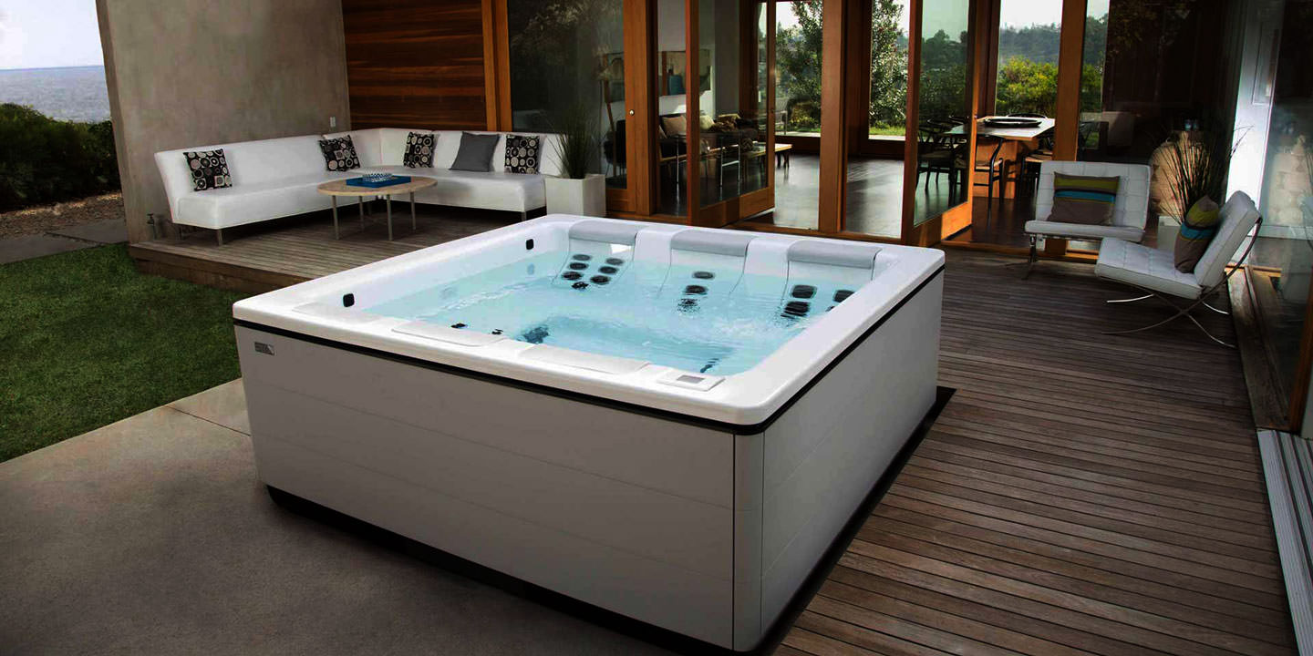 See Our Bullfrog Hot Tubs We Have Salem Or