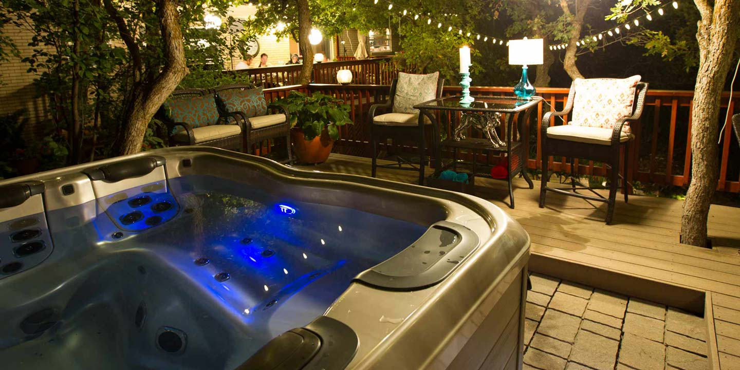 Check out our Bullfrog Spa selection in Salem.