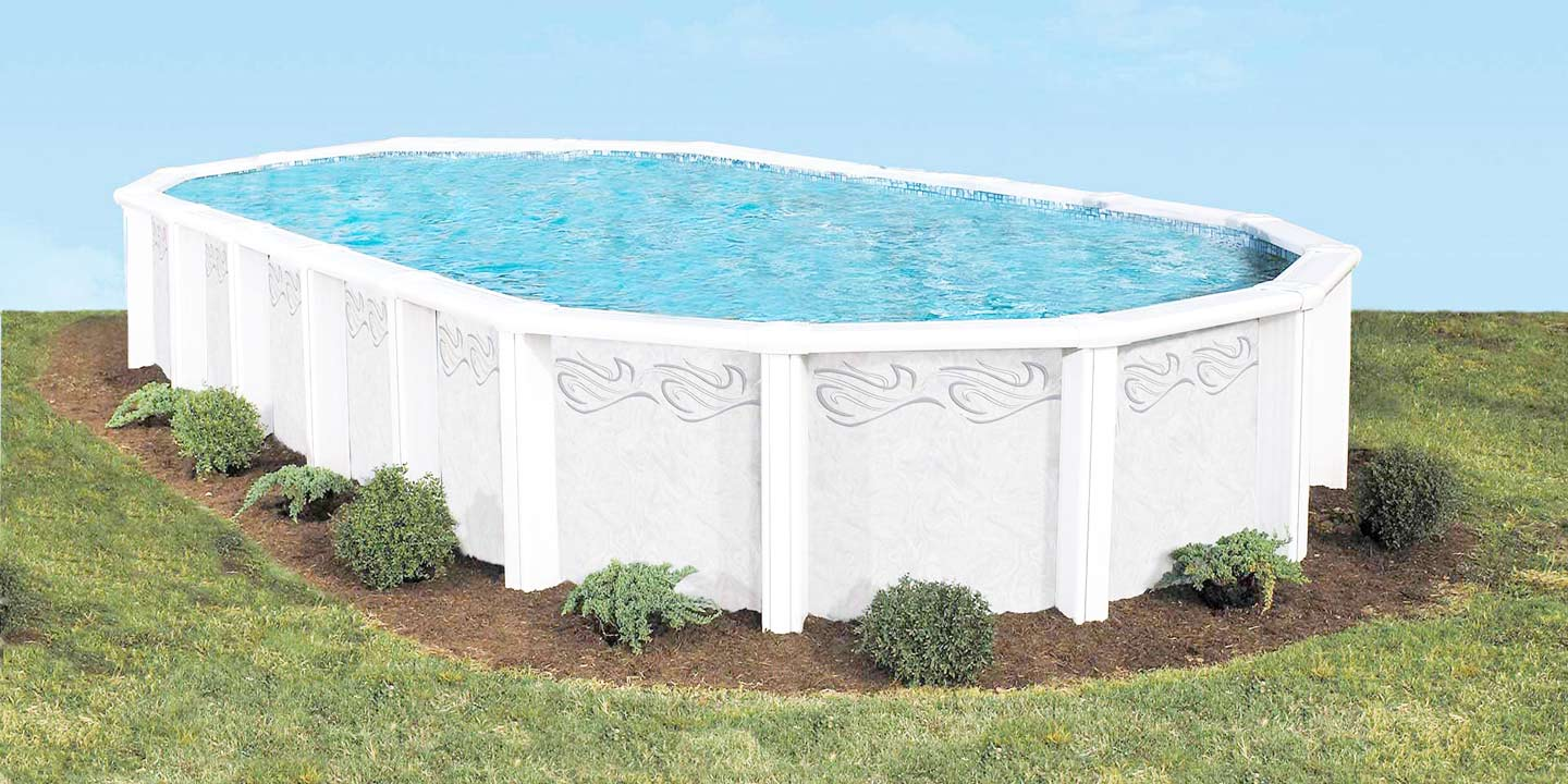 View Our Above Ground Pools Salem Oregon Pool Store