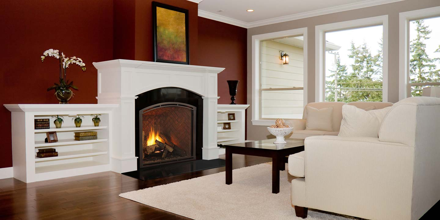 Salem's fireplaces store for indoor & outdoor fireplaces & stoves