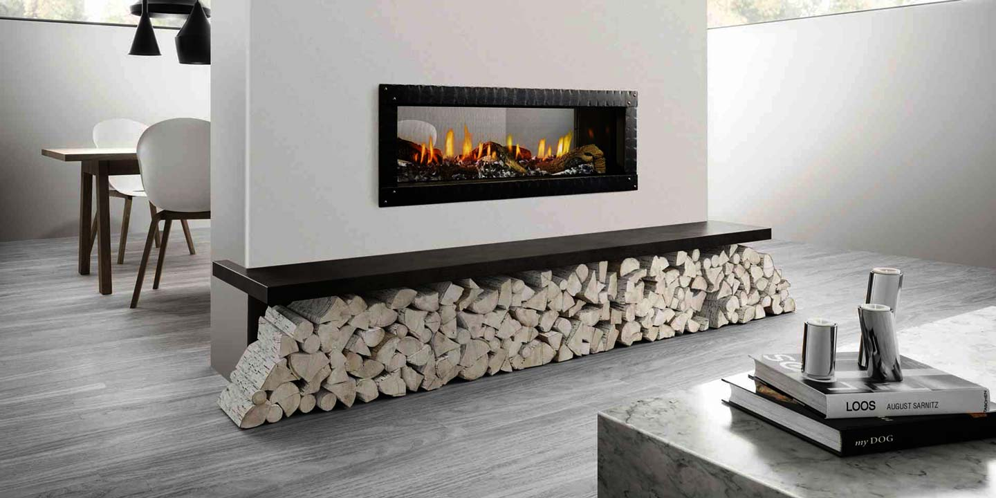 Heat Glo Fireplaces | Salem Oregon Emerald Outdoor Living