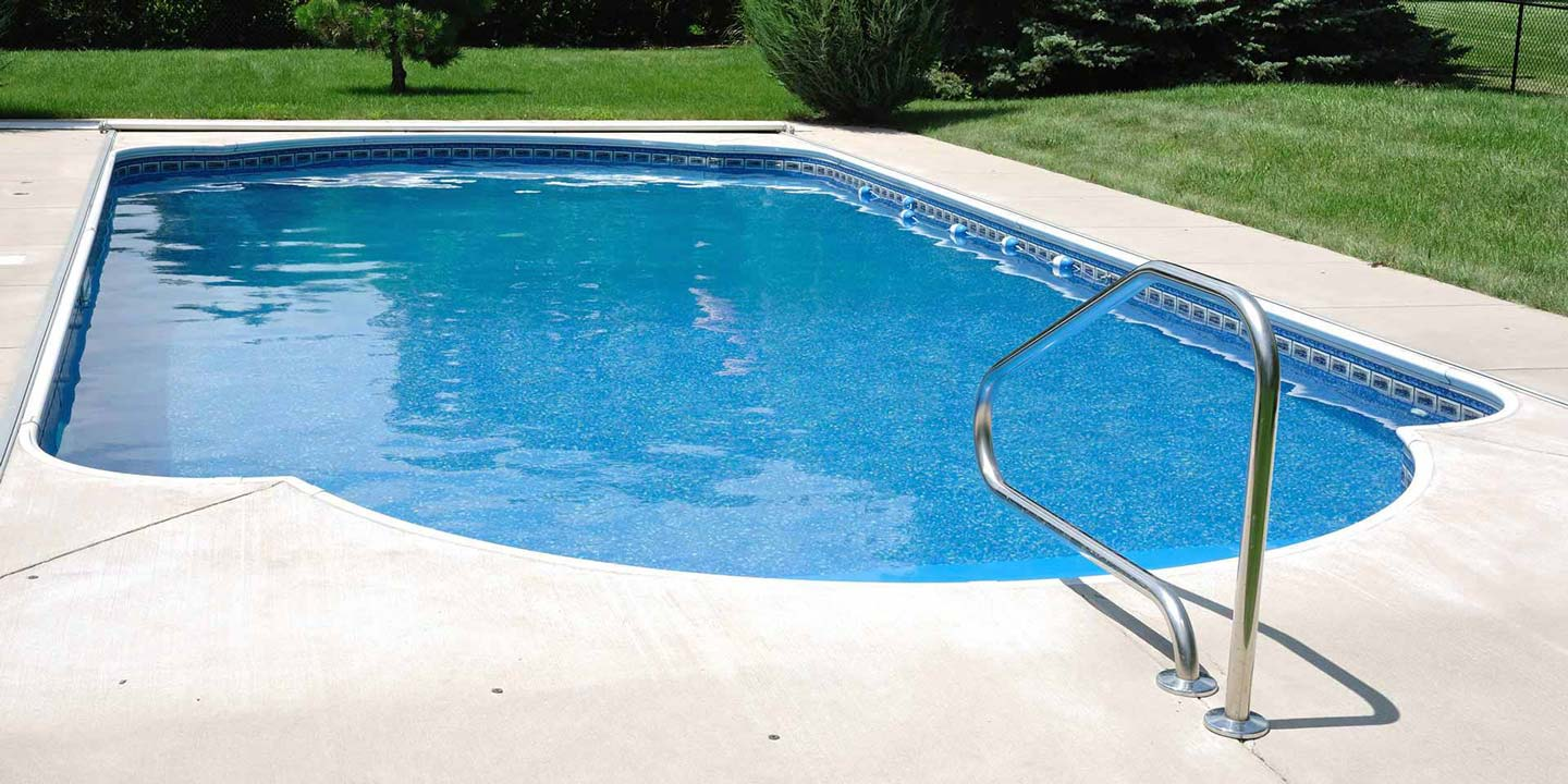 Pacific in ground pools   Emerald Outdoor Living Salem Oregon