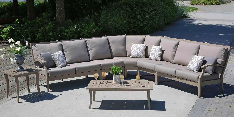 Providing Salem Patio Furniture With Style Salem OR - Ratana outdoor furniture