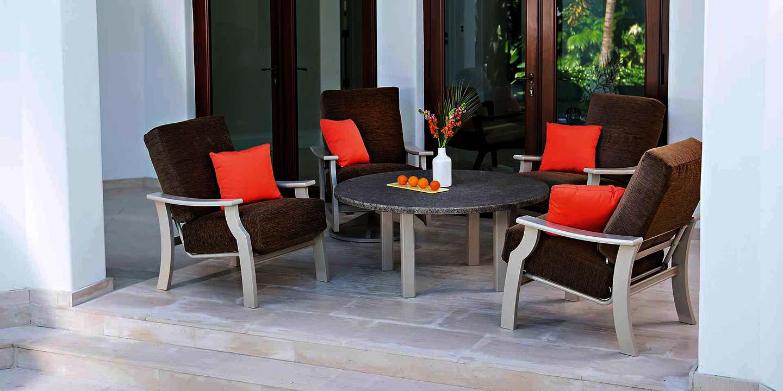 Providing Salem Patio Furniture With Style