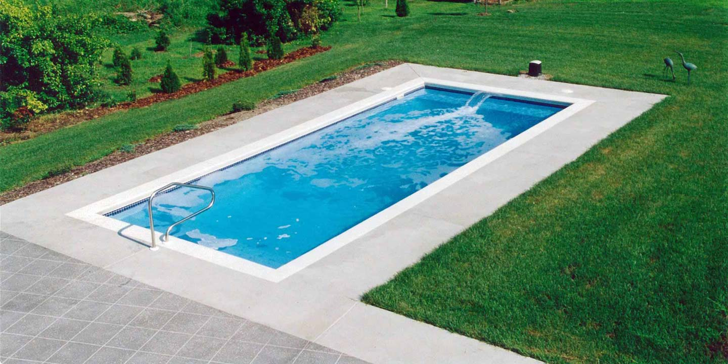 in ground pools rectangle. Rectangle. Claremont. Pacific In Ground Pools Rectangle
