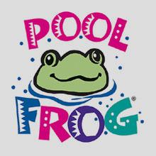 Pool Frog | Salem OR Emerald Outdoor Living Pool Chemicals