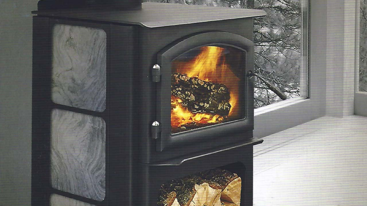 Check out our fireplace and stove selection.