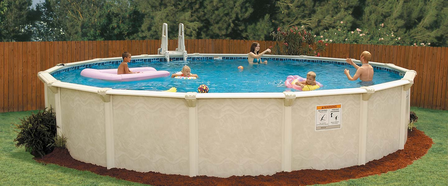 Check out our Doughboy pools selection in Salem.