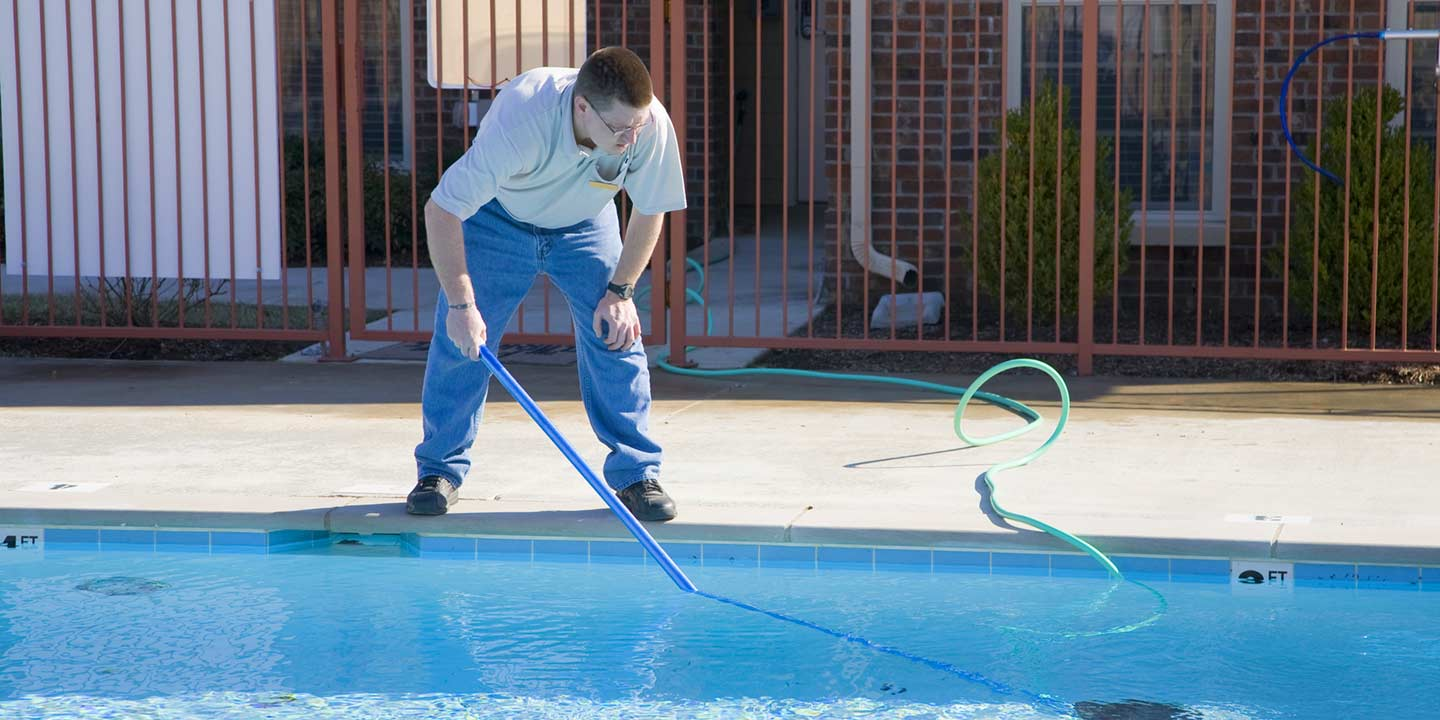 Salem Spa / Pool Cleaning & Maintenance