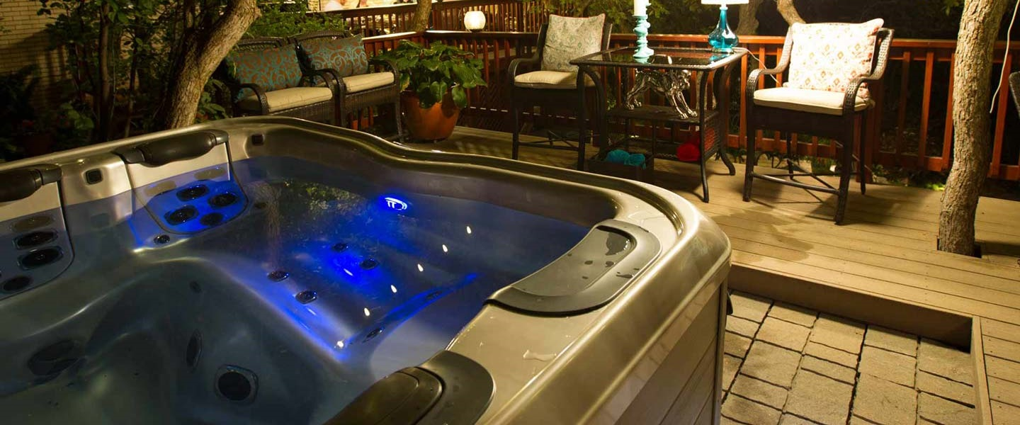 Check out our Bullfrog Spa selection in Portland.