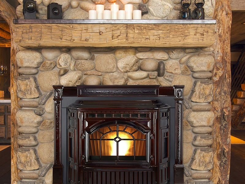 Salem's Wood Stove supplier and maintenance provider