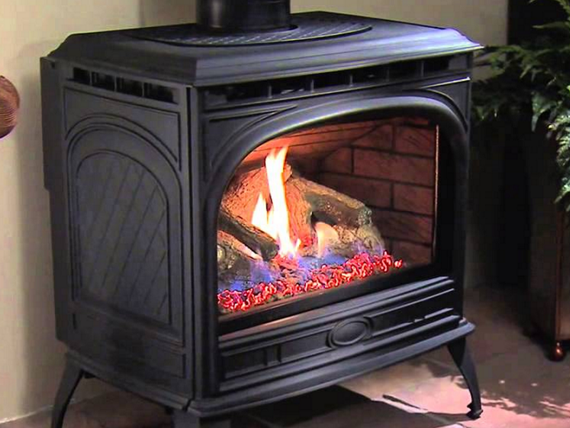 Salem's gas fireplace supplier and maintenance provider
