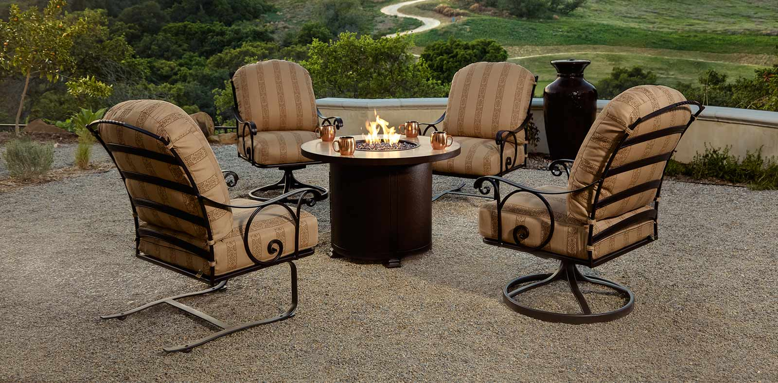 O.W. Lee Patio Furniture