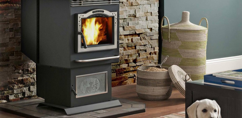 Emerald Outdoor Living - pellet stoves