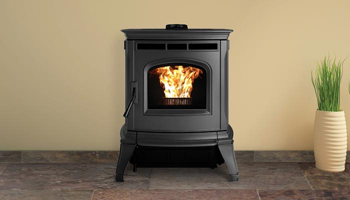 Emerald Outdoor Living - Harman Stove