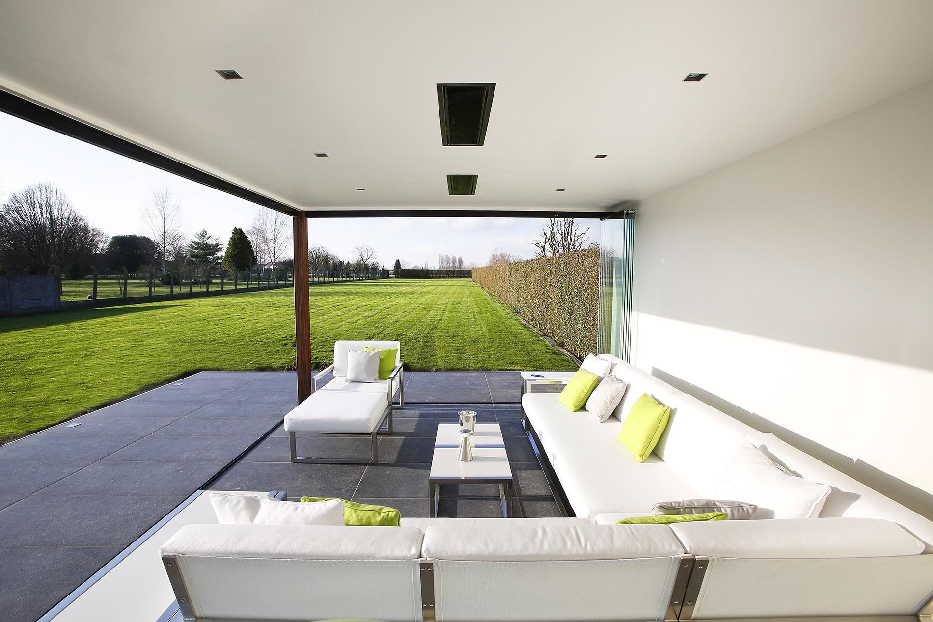 Emerald Outdoor Living - PLATINUM SMART-HEAT