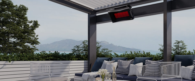 Emerald Outdoor Living - Bromic Heating