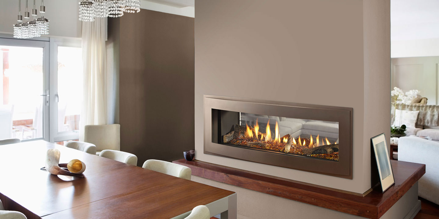 Emerald Outdoor Living - Heatilator Fireplace
