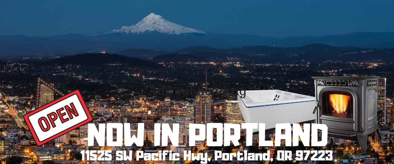 Portland Bullfrog Spas - Jetpak Systems Salem