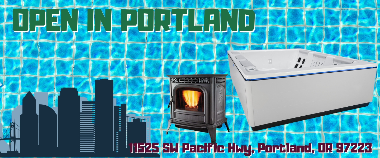 Salem Amp Portland Pools Fireplaces Patio Furniture Amp Hot