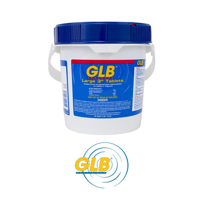 GLB | Salem OR Emerald Outdoor Living Pool Chemicals